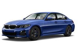 หลุด BMW 3-Series 2019 G20 ใหม่ ก่อนเปิดตัวที่ปารีสพรุ่งนี้ (2 ต.ค.)