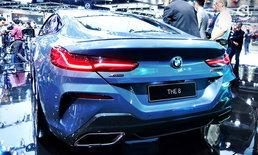 BMW M850i xDrive Coupe 2019 ใหม่ เคาะราคา 12,999,000 บาท ที่งานมอเตอร์เอ็กซ์โป