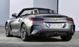 BMW Z4 sDrive30i 2019 ใหม่ หั่นราคาจำหน่ายเริ่มต้น 1.62 ล้านบาทในสหรัฐฯ