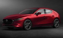 Mazda3 2019 เผยสเป็คเครื่องยนต์ SKYACTIV-X กำลังสูงสุด 178 แรงม้า