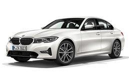 BMW 320d/330i 2019 (G20) ใหม่ เปิดตัวแล้วในไทย ราคา 2,959,000 บาท