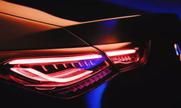 Mercedes-Benz CLA 2019 ใหม่ เผยทีเซอร์ก่อนเปิดตัวในสหรัฐฯ