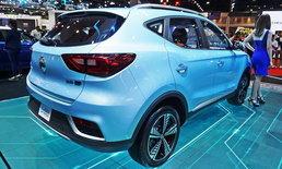 เปิดสเป็ค MG ZS EV 2019 ใหม่ เอสยูวีไฟฟ้าราคาจับต้องได้ก่อนเปิดตัวในไทย