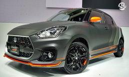 ราคารถใหม่ Suzuki ในตลาดรถยนต์ประจำเดือนมีนาคม 2562