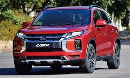 Mitsubishi Outlander Sport/ASX 2019 ไมเนอร์เชนจ์ใหม่เปิดตัวครั้งแรกที่เจนีวา