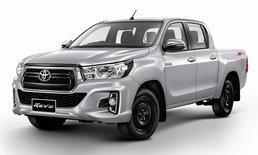 เปิดสเป็ค Toyota Hilux Revo Z Edition 2019 ใหม่ ทั้ง 6 รุ่นย่อย รุ่นไหนน่าซื้อที่สุด?