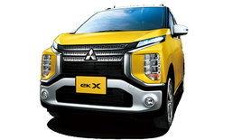 Mitsubishi eK X/eK Wagon 2019 ใหม่ เตรียมวางจำหน่ายอย่างเป็นทางการที่ญี่ปุ่น
