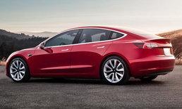 Tesla Model 3 2020 รุ่นประกอบจีนหั่นราคาเริ่มต้นเหลือ 1.5 ล้านบาท