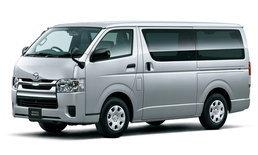Mazda Bongo Brawny Van 2019 ใหม่ รถตู้ยอดฮิตเวอร์ชั่นมาสด้าเปิดตัวที่ญี่ปุ่น
