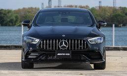 ราคารถใหม่ Mercedes-Benz ในตลาดรถประจำเดือนพฤษภาคม 2562