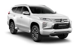 New Mitsubishi Pajero Sport เปิดตัวในไทยที่แรกของโลก ราคาเริ่มต้น 1.3 ล้านมีทอน