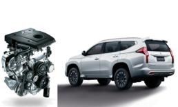 New Mitsubishi Pajero Sport กับสุดยอดสเปกเครื่องยนต์ที่เราอยากให้คุณรู้!