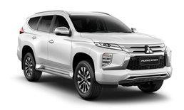 ราคารถใหม่ Mitsubishi ในตลาดรถยนต์ประจำเดือนสิงหาคม 2562