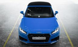 New Audi TT Roadster 45 TFSI quattro S Line ทีเด็ดจาก Audi ที่งาน BIG Motor Sale 2019