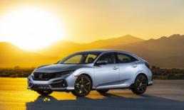 Honda Civic Hatchback 2020 ปรับโฉมดีไซน์ใหม่ เคาะราคาที่อเมริกาเริ่มต้นเกือบเจ็ดแสน