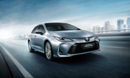 เจาะลึกเครื่องยนต์ All-new Toyota Corolla Altis และการยืนหนึ่งในรถยนต์ระบบไฮบริด