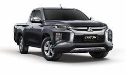 ราคารถใหม่ Mitsubishi ในตลาดรถยนต์ประจำเดือนกรกฎาคม 2562