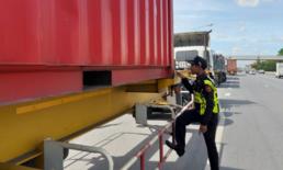 กรมการขนส่งทางบกขอความร่วมมือ รถบรรทุกไม่วิ่งรถเปล่าช่วงวันหยุดยาว 12-17 ก.ค. นี้