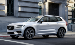 Volvo XC60 2020 เอสยูวีสไตล์ออฟโรดการันตีรางวัล เคาะราคาเริ่มต้น 3.19 ล้านบาท