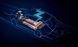 Tata Nexon EV อเนกประสงค์ไฟฟ้าคันแรกของค่าย จดจ่อรอยลโฉมกันปี 2020
