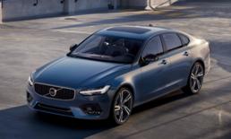 Volvo S90 2020 ซีดานหรูรุ่นใหญ่ในราคาเริ่ม 3.19 ล้านบาท