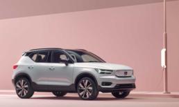 Volvo XC40 Recharge 2020 ก้าวแรกสู่แวดวงรถยนต์ไฟฟ้าของวอลโว่