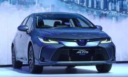 ราคารถใหม่ Toyota ในตลาดรถประจำเดือนกันยายน 2562