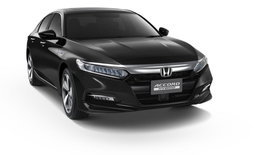ราคารถใหม่ Honda ในตลาดรถยนต์ประจำเดือนตุลาคม 2562