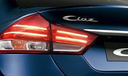 เผยทีเซอร์ Suzuki Ciaz รุ่นปรับโฉมใหม่ ก่อนเปิดตัวในไทย 2 มีนาคมนี้ (คลิป)