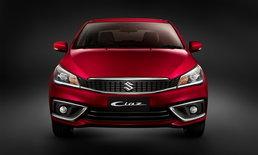All-new Suzuki Ciaz 2020 สปอร์ตอีโคคาร์ซีดานกับราคาแนะนำทุกรุ่นย่อย