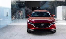 มาแล้ว! All-new Mazda CX-30 2020 พร้อมราคาทุกรุ่นย่อยที่เริ่มต้นไม่ถึงล้าน