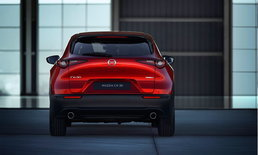 All-new Mazda CX-30 2020 สเปกและดีไซน์ เรียบง่าย แต่ทรงพลัง