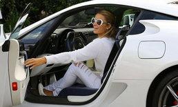 """เร่เข้ามา! """"ปารีส ฮิลตัน"""" ประกาศขาย Lexus LFA ในราคา 15 ล้านบาท"""