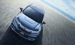 เผยโฉมความเฉียบ Honda Avancier 2020 เอสยูวีเรือธงน่าจับตาแห่งประเทศจีน
