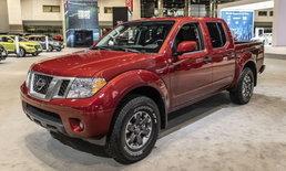 ส่องความทรงพลัง Nissan Frontier 2020 รูปโฉมเดิม แต่ยกเครื่องยนต์ใหม่หมด