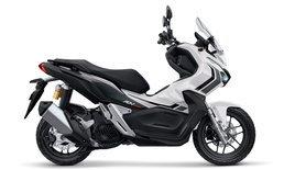 New Honda ADV150 มาพร้อมสีขาวใหม่ ราคาแนะนำไม่ถึงแสน!