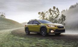 เปิดราคา Subaru Crosstrek 2021 โฉมใหม่ พลังแรง เคาะเริ่มราว 7 แสนบาท