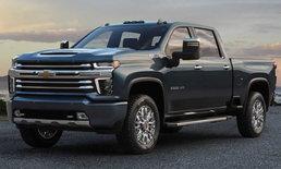 รอชม! GM จ่อผลิต Chevrolet BET Truck กระบะไฟฟ้าเต็มรูปแบบ คาดเปิดตัวปี 2023