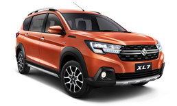 ราคารถใหม่ Suzuki ในตลาดรถยนต์ประจำเดือนสิงหาคม 2563
