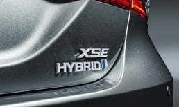เปิดตัวสหรัฐฯ ต้นปีหน้า! Toyota Camry Hybrid โฉม 2021 เคาะราคาขาย 8.8 แสนบาท