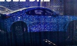 คาดไม่ต่ำกว่า 260 แรงม้า! All-New Subaru BRZ กับทีเซอร์อย่างเป็นทางการพร้อมรถต้นแบบ