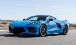 เจอเพียบ! เจ้าของร้องเรียน ฝากระโปรง Chevrolet Corvette C8 เด้งระหว่างขับขี่ (คลิป)
