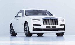 """สวยเหนือชั้น! Rolls-Royce เผยจุดเด่นของ """"นิว โกสต์"""" กับความสมบูรณ์แบบใหม่"""