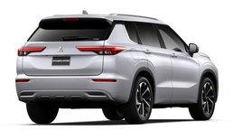 All-new Mitsubishi Outlander 2022 ใหม่ เผยโฉมอย่างเป็นทางการแล้วในสหรัฐฯ