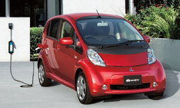 Nissan และ Mitsubishi เตรียมเปิดตัว Kei Car ขุมพลังไฟฟ้าราคาไม่ถึง 6 แสนบาท