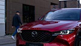 Mazda เตรียมเปิดตัว CX-50 ใหม่ พร้อมเอสยูวีรุ่นใหญ่อีก 4 รุ่น ตั้งแต่ปี 2022 เป็นต้นไป
