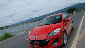 All New Mazda3 (2.0L)  แรงจัดได้ใจขับได้อารมณ์