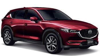 เปิดสเป็ค Mazda CX-5 2018 ใหม่ ทั้ง 5 รุ่นย่อย รุ่นไหนน่าซื้อที่สุด?