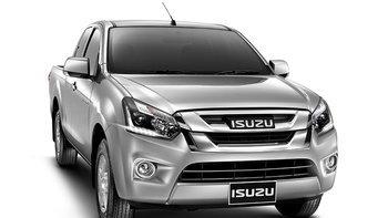 รวม 8 รถกระบะแค็บราคาถูกสุดในไทยปี 2018