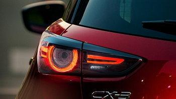 Mazda CX-3 2018 ไมเนอร์เชนจ์ใหม่เคาะวันเปิดตัว 20 กรกฎาคมนี้